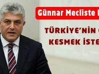 Türkiye'nin Önünü Kesmek İstediler