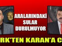 Ali Türen Öztürk, Yavuz Karan'a yanıt verdi...