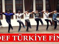 Hedef Türkiye Finali