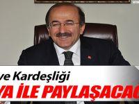 Dortmund'taki etkinlikler Trabzon için büyük fırsat