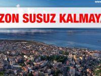 Trabzon Susuz Kalmayacak