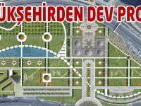 Trabzon'da Dev Proje