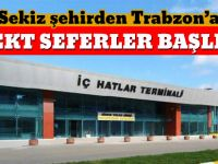 Suudi Arabistan'dan Trabzon'a Direkt Seferler Başlıyor