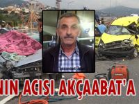 Trabzon'da Trafik Kazası: 3 Ölü, 4 Yaralı
