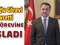 Neziroğlu'nun Yeni Görevi
