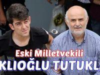 Bıyıklıoğlu Tutuklandı