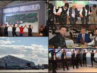 Trabzon İstabul'da Buluşuyor