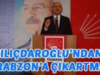 81 İl Başkanı Trabzon'da Buluştu