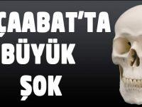 Apartmanda Kafatası kemikleri Bulundu