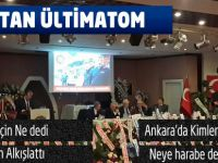 Bulut'tan Ültimatom