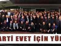 AK Parti Seçim Startı verdi