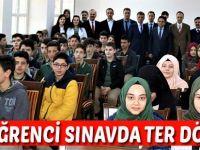1500 Öğrenciye Deneme Sınavı