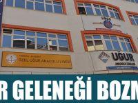 Türkiye 32. si AKÇAABAT UĞUR'dan