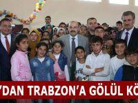 Tekman'dan Trabzon'a Gönül Köprüsü