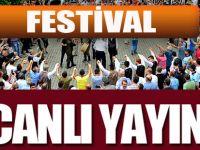 Festival CANLI YAYIN
