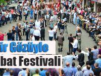 Misafir Gözüyle Festival
