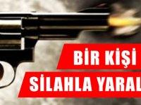 Akçaabat'ta Silah Sesleri