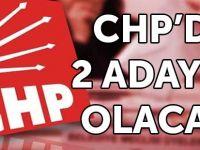 CHP'de Seçime Doğru