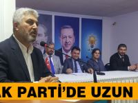 AK Parti'de Uzun Gece