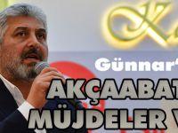 """Günnar """"Esnafın Yanındayız"""""""