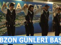Kocaeli'de Trabzon Günleri