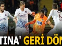 Trabzonspor Oh Be Dedirtti