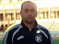 Mehmet Hoca Milli Takımda