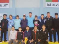 Judocularımız Türkiye 3.Sü Oldu
