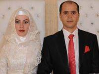 Sevgililer Günününde Evlendiler