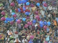 Trabzonspor Sezon Açılışı 2 Ağustos