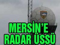 Mersine Radar Üssü