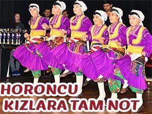Horonculara Tam Not