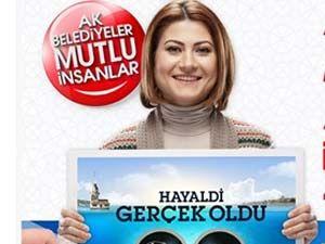 AK Parti Marmaray Projesi