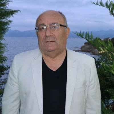Mehmet Salih KÖSE