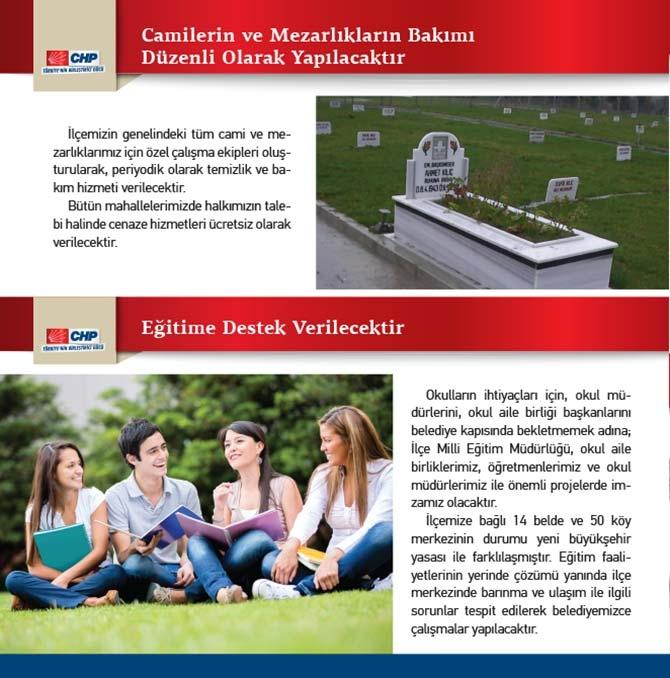 CHP Ali Türen Öztürk Projeleri galerisi resim 10