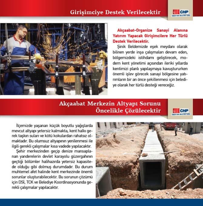 CHP Ali Türen Öztürk Projeleri galerisi resim 13