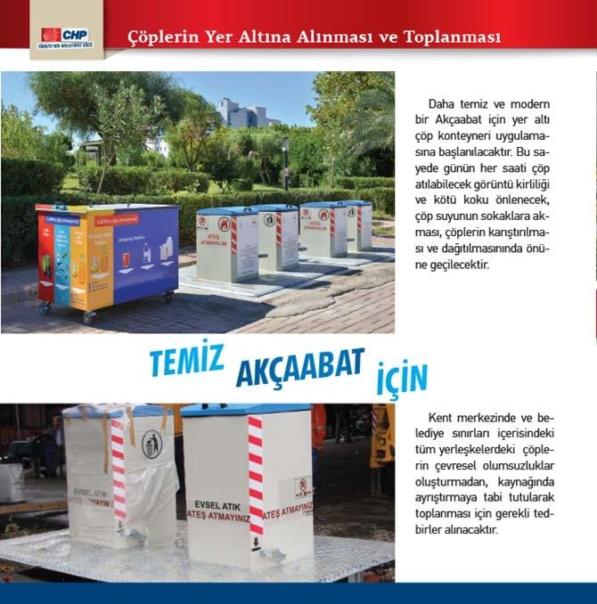 CHP Ali Türen Öztürk Projeleri galerisi resim 14