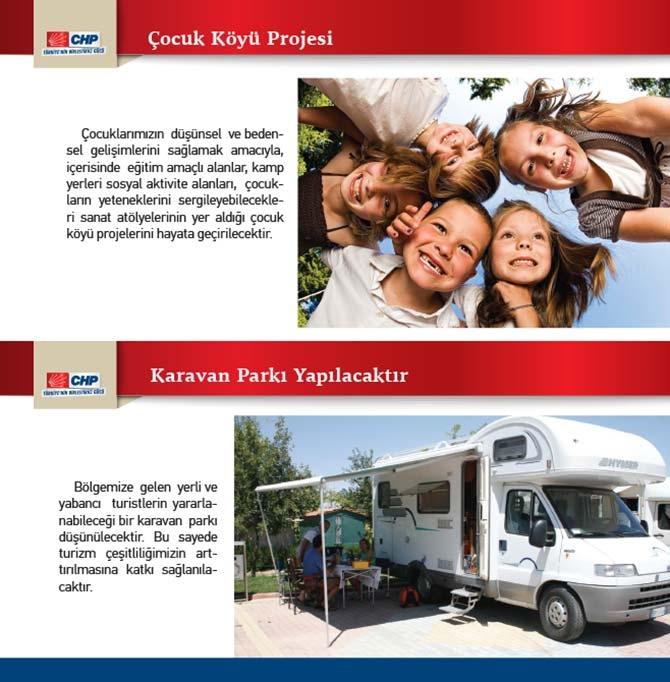 CHP Ali Türen Öztürk Projeleri galerisi resim 20