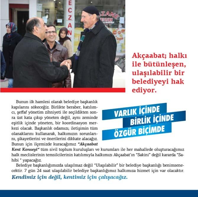 CHP Ali Türen Öztürk Projeleri galerisi resim 3