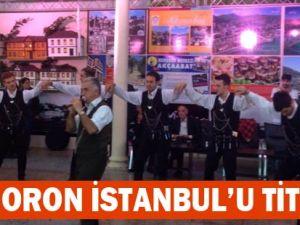 İstanbul'da Trabzon Günleri