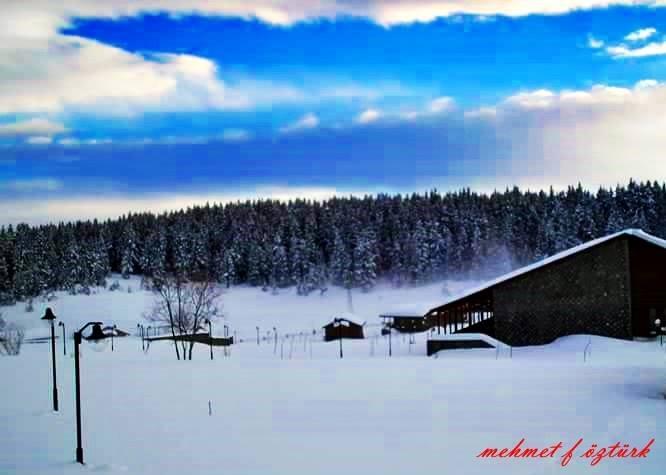 Kar Nisanda Başka Güzel galerisi resim 1