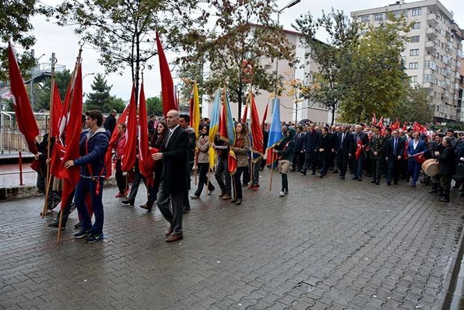 Akçaabat'ta Cumhuriyet Coşkusu galerisi resim 1
