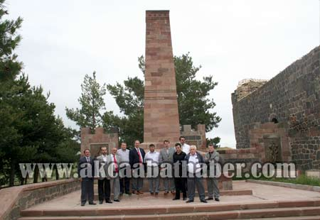 AK Partiden Bürokratik Ziyaret galerisi resim 4
