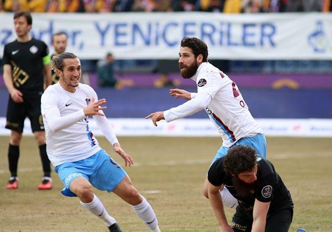 4x4 Trabzonspor galerisi resim 1