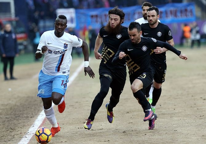 4x4 Trabzonspor galerisi resim 15