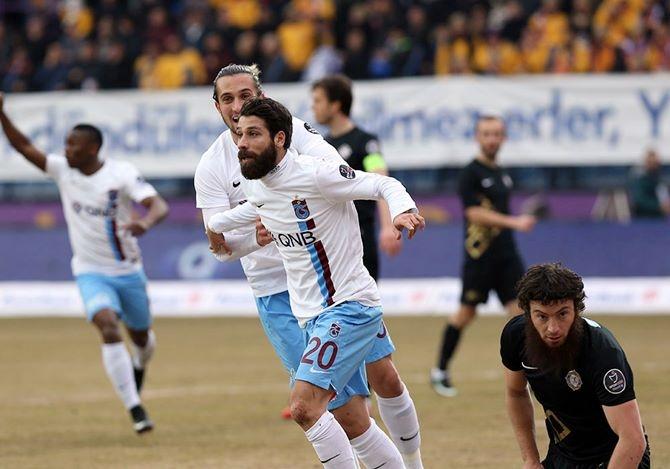 4x4 Trabzonspor galerisi resim 8
