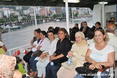 AK Parti 9.Yıldönümü Kutlaması galerisi resim 10