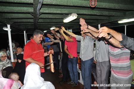AK Parti 9.Yıldönümü Kutlaması galerisi resim 32