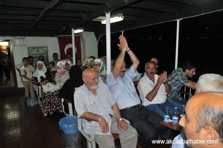 AK Parti 9.Yıldönümü Kutlaması galerisi resim 35