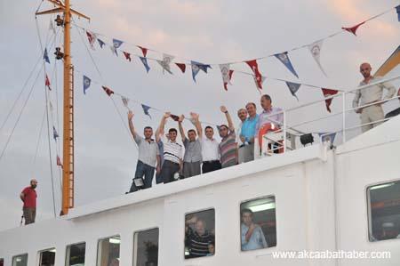 AK Parti 9.Yıldönümü Kutlaması galerisi resim 6